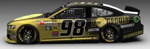 chevy dogecoin