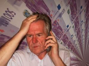 Investor In Despair